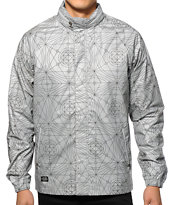 LRG Teknitian Windbreaker Jacket