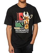 LRG The Crossover T-Shirt