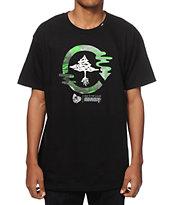 LRG Turbulence T-Shirt
