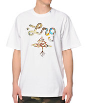 LRG Yard Core Tee Shirt
