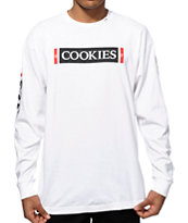 LRG x Cookies Long Sleeve T-Shirt