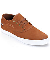 Lakai Camby Mid Skate Shoes