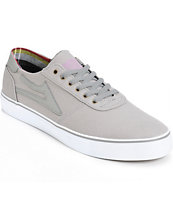 Lakai Manchester Lean Skate Shoes