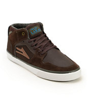 Lakai Telford All-Weather Skate Shoes