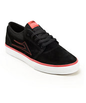 Lakai x Baker Griffin Skate Shoes