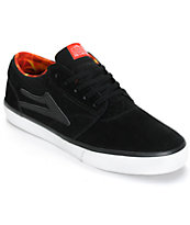 Lakai x Spitfire Griffin Skate Shoes