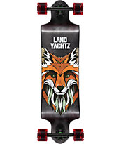 "Landyachtz Switch 35"" Drop Through Longboard Complete"