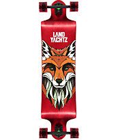 "Landyachtz Switch 40"" Drop Down Longboard Complete"