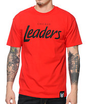Leaders 1354 Chicago LDRS T-Shirt