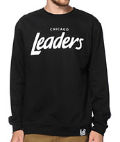 Leaders 1354 Chicago Leaders Crew Neck Sweatshirt