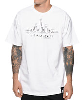 Leaders 1354 Cityscape Tee Shirt