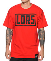 Leaders Block Tee Shirt