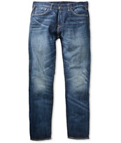 Levi's 508 Quincy Slim Fit Jeans