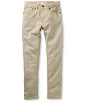 Levi's Boys 510 Khaki Super Skinny Jeans