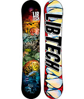 Lib Tech Burtner Box Scratcher 154cm Snowboard