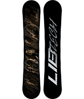 Lib Tech Darker Series 158cm Snowboard