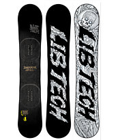 Lib Tech Darker Series C3 BTX 164 Wide 2014 Snowboard