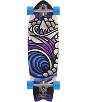 Lib Tech Jamie Small Stinger 32.5 Cruiser Complete Skateboard