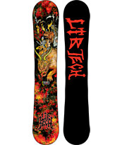 Lib Tech Skunk Ape 157cm Wide Snowboard