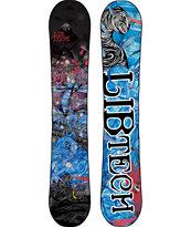 Lib Tech T. Rice Pro C2 BTX 150 Snowboard