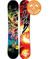 Lib Tech T. Rice Pro C2 BTX 153 Snowboard