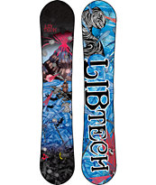 Lib Tech T. Rice Pro C2 BTX 161.5 Pointy 2014 Snowboard