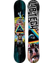 Lib Tech TRS 154cm Snowboard