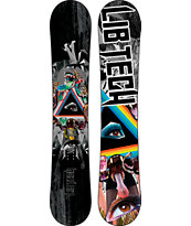 Lib Tech TRS 157cm Mid-Wide Snowboard