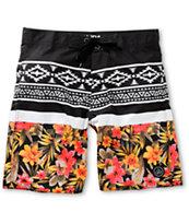 Lira Fiji Floral 20 Board Shorts