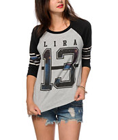 Lira Galactic Football Tee