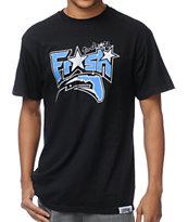 Local Legends Fresh Black T-Shirt