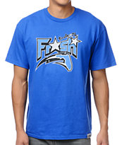 Local Legends Fresh Blue T-Shirt