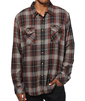 Loser Machine Ajax Flannel Shirt