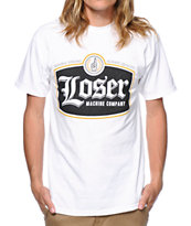 Loser Machine Brewski Tee Shirt