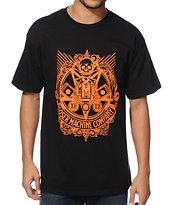 Loser Machine Chosen One Black T-Shirt
