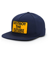 Loser Machine D.T.F. Snapback Hat