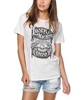 Loser Machine Destroy The Future T-Shirt