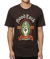 Loser Machine Don't Die T-Shirt