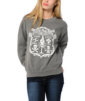 Loser Machine Eternal Crew Neck Sweatshirt