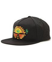 Loser Machine Matador Snapback Hat