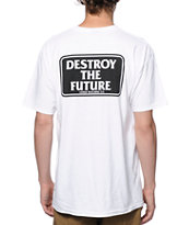 Loser Machine OG Destroy T-Shirt