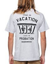 Loser Machine Probation Tee Shirt