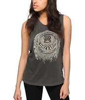Loser Machine Shroom Catcher Muscle Tee
