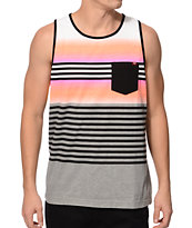 Lost Grady Pocket Tank Top