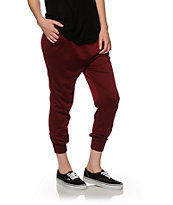 Lunachix Leigh Blackbery Jogger Pants