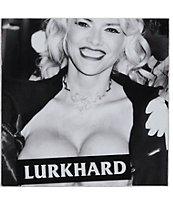 Lurk Hard Flash Sticker