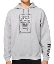 MOB x Rap Quotes Biggy Hoodie