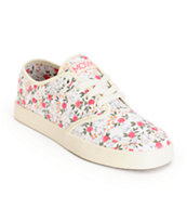 MOVMT Marcos Lo Floral Shoes