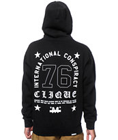 MUSA Conspiracy Clique Hoodie