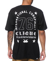 MUSA Conspiracy Clique T-Shirt